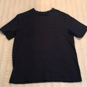 Croft&Borrow Easy Care Crewneck T-Shirt